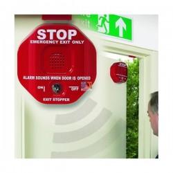 Allarme apertura porta ST6400