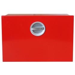 Box contenitore per scala...