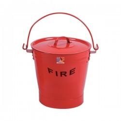 Secchio antincendio in...